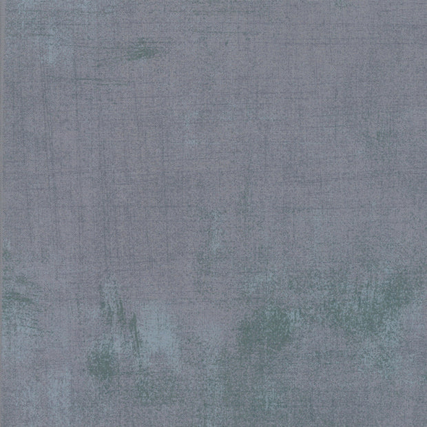 Grunge Basics - Grunge in Smoke - Basic Grey for Moda Fabrics - 30150 400 - Half Yard