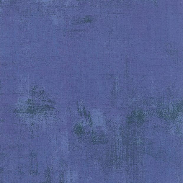 Grunge Basics - Grunge in Periwinkle - Basic Grey for Moda Fabrics - 30150 293 - Half Yard