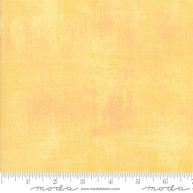 Grunge Basics - Grunge in Peachy - Basic Grey for Moda Fabrics - 30150 449 - Half Yard