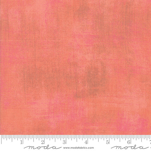Grunge Basics - Grunge in Teaberry - Basic Grey for Moda Fabrics - 30150 329 - Half Yard