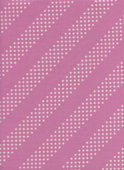 PRESALE - C+S Basics - Dottie in Peacock Pink - Cotton + Steel - 5002-020 - Half Yard