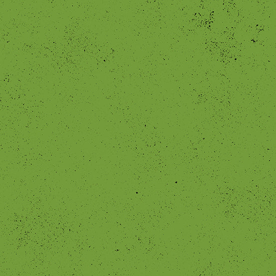 Spectrastatic - Spectrastic in Moss - Giucy Giuce - A-9248-G - Half Yard