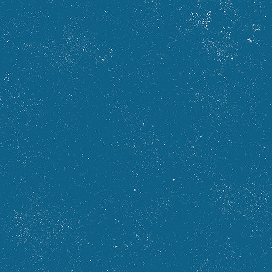Spectrastatic II - Spectrastatic in Aquatic - Giucy Giuce for Andover - A-9248-B1 - Half Yard