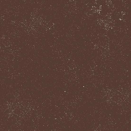 Spectrastatic II - Spectrastatic in Milk Chocolate - Giucy Giuce for Andover - A-9248-N2 - Half Yard