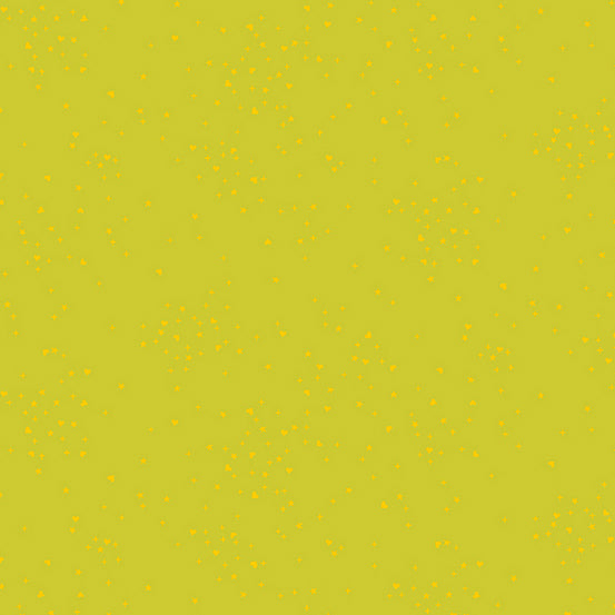 Rainbow Shimmer - Shimmer in Citron - Andover - A-9553-MG1 - Half Yard