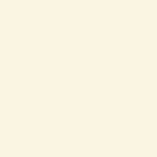 Century Solids - Solid in Cream - Andover Fabrics - CS-10-CREAM - Half Yard