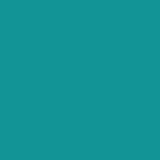 Century Solids - Solid in Teal - Andover Fabrics - CS-10-TEAL - Half Yard