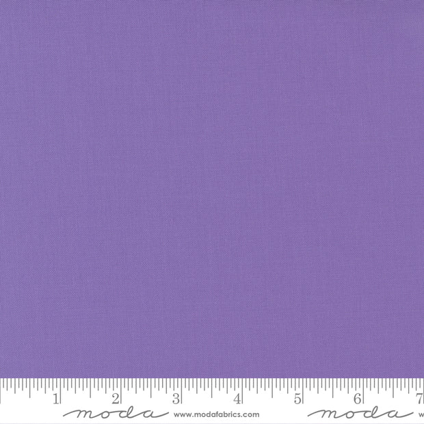 Bella Solids - Hyacinth - 9900 93 - Half Yard