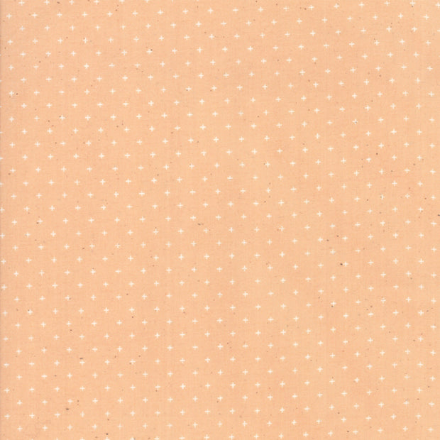 PRESALE - Alma - Add It Up in Peach - Alexia Abegg for Ruby Star Society - RS4005 31 - Half Yard
