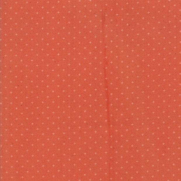 Alma - Add It Up in Rust - Alexia Abegg for Ruby Star Society - RS4005 19 - Half Yard