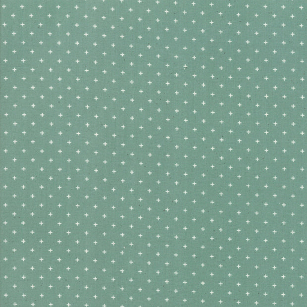 Alma - Add It Up in Soft Aqua - Alexia Abegg for Ruby Star Society - RS4005 33 - Half Yard