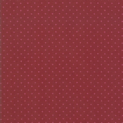 Alma - Add It Up in Wine Time - Alexia Abegg for Ruby Star Society - RS4005 35 - Half Yard