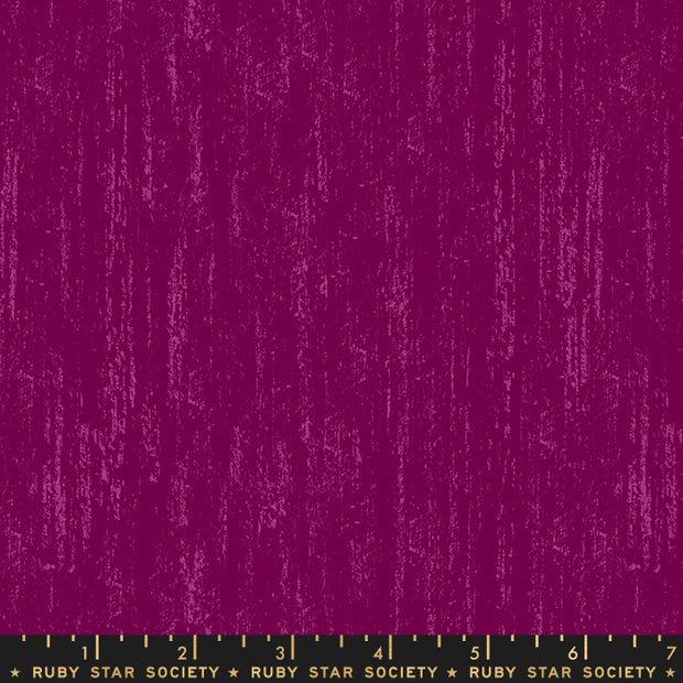 Tiger Fly - Brushed in Purple Velvet - Ruby Star Society - RS2005 13 - Half Yard