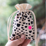 Halloween Treat Bag - Pattern Only - PD_HTB