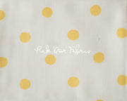 Heather Ross, Sugarplum, Dots in Yellow, 50169-7