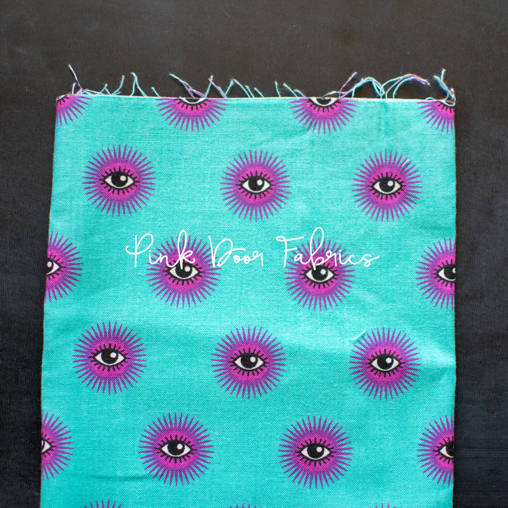 Tula Pink, De La Luna, I See You in Spirit, PWTP112.SPIRI