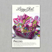 Prezzies - Paper Pattern - Lazy Girl Designs - LGD139