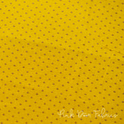 Manchester - Plus in Mustard Grape - MANCH 3204 - Half Yard