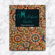 Millefiori Quilts - by Willyne Hammerstein - Book - QM-WH