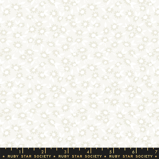 Stay Gold - Morning in Shell - Melody Miller for Ruby Star Society - RS0023-11 - Half Yard