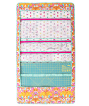Ruler Wrap - Patterns by Annie - Paper Pattern - PBA270