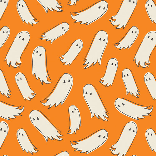 Spooky 'n Sweet - Pick a Boo - AGF Studio by Art Gallery Fabrics - SNS-13007 - Half Yard