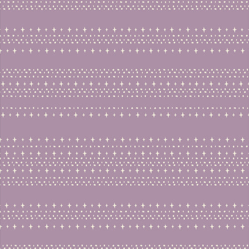 Spooky N Sweeter - Stars Aligned in Treat - Art Gallery Fabrics - SNS-13010 - Half Yard