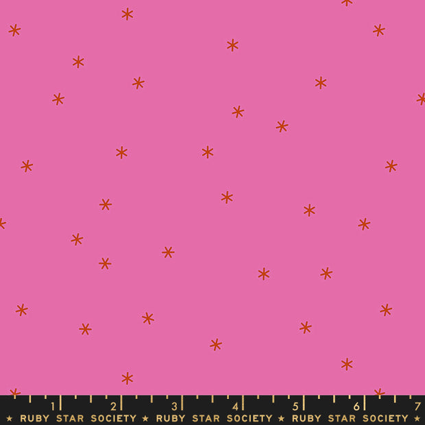 Social - Spark in Lipstick - Melody Miller for Ruby Star Society - RS0005 23 - Half Yard