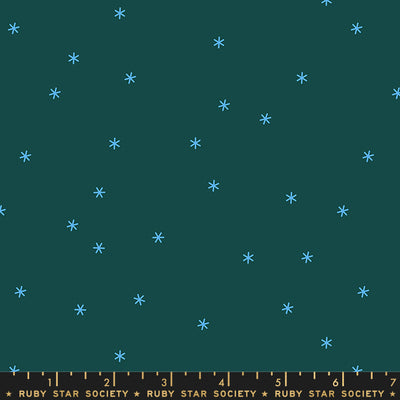Social - Spark in Pine - Melody Miller for Ruby Star Society - RS0005 17 - Half Yard