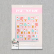 Sweet Treat - Pen + Paper Patterns - Quilt Pattern - Paper Pattern