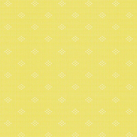 Entwine - Intersect in Lemon - Guicy Guice for Andover - WV-INTERSECT-Y - Half Yard