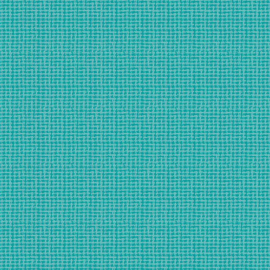 Entwine - Static in Light Teal - Guicy Guice for Andover - WV-STATIC-T - Half Yard