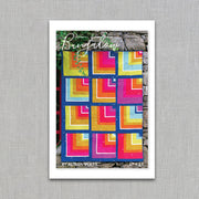 Bungalow - Quilt Pattern - Alison Glass - Paper Pattern