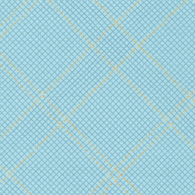 Collection CF - Diamond Grid in Dusty - Carolyn Friedlander - AFRM-19932-68 - Half Yard