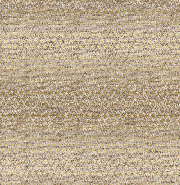 C+S Basics - Mishmesh CANVAS in Goldie - Cotton + Steel - CS102-GO10CM - Half Yard