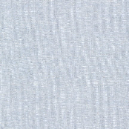 Essex Linen - Yarn Dyed in Chambray - E064-1067 - Half Yard