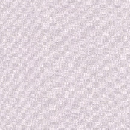 Essex Linen - Yarn Dyed in Lilac - E064-1191 - Half Yard