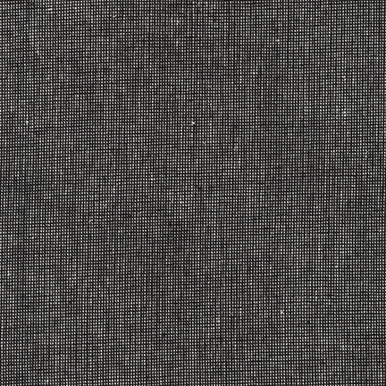 Essex Linen - Homespun in Pepper - E114-359 - Half Yard