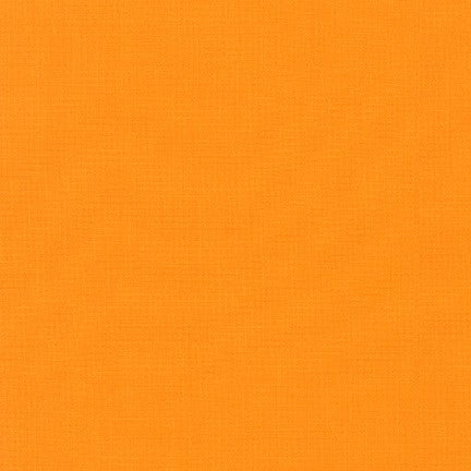 Kona Solids - School Bus - K001-1482 - Half Yard