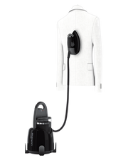 PREORDER - Laurastar Lift Plus Ultimate Black Steam Iron