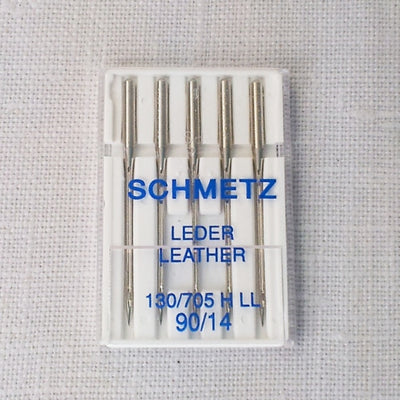 Schmetz - Leather 90/14 Needles - 1715