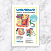 Switchback - Pattern by By Annie - Paper Pattern - PBA295