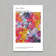 Alison Glass - Tessellation - Quilt Pattern - AG107