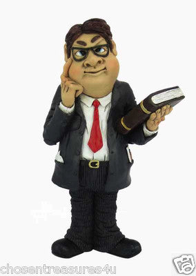 PROFESSOR  occupation  WARREN STRATFORD MALE FIGURINE TEACHER UNIVERSITY PROF