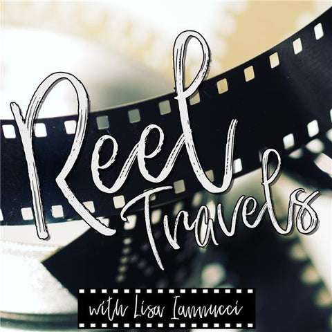 Reel Travels Podcast / Gift Guide featuring McCrea's Candies caramel