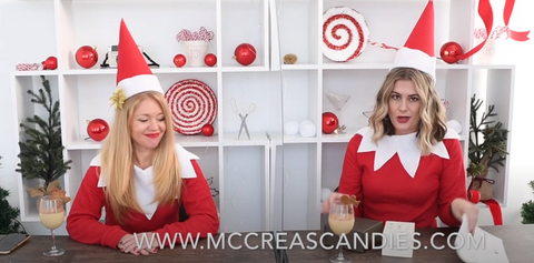 Craftail Therapy Taste Tests McCrea's Candies Caramel