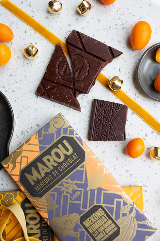 honeycreeper chocolates / best gifts for foodies