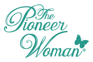 The Pioneer Woman Magazine featuring McCrea's Candies Caramel Advent Calendar