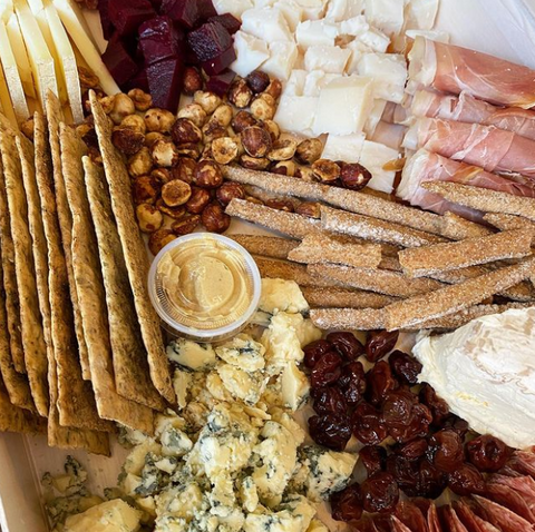 curds & co / best gifts for foodies