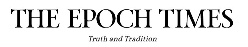 epoch times featuring mccrea's candies deep chocolate caramel